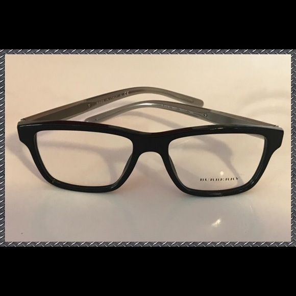 217b6f72310 Burberry Other - New Men s Burberry frames.